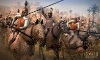 Total War: ROME II Emperor Edition + 4 DLCs Steam CD Key