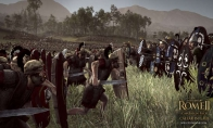 Total War: ROME II + Caesar in Gaul DLC EU Clé Steam