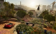 Watch Dogs 2 ASIA JP/KR/ZH Languages Only Uplay CD Key