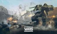 Hybrid Wars Deluxe Edition RU VPN Required Steam CD Key