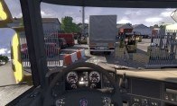 Scania Truck Driving Simulator English Only EU Steam CD Key