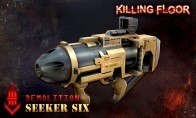 Killing Floor - Community Weapons Pack 3 - Us Versus Them Total Conflict Pack DLC Steam CD Key