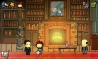 Scribblenauts Unmasked: A DC Comics Adventure Steam Gift