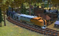 Railroad Tycoon Collection Steam Gift