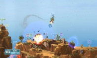 Worms W.M.D NA Steam CD Key