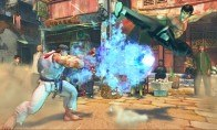 Street Fighter IV Steam CD Key