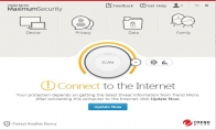 Trend Micro Internet Security (1 Year / 5 PCs)