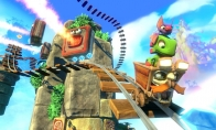 Yooka-Laylee EU Steam CD Key