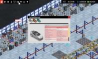 Production Line: Car factory simulation EU Steam Altergift