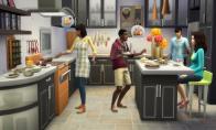 The Sims 4: Cool Kitchen Stuff Clé Origin