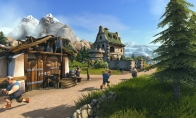 The Settlers 7 Paths to a Kingdom Special Edition Uplay CD Key