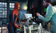 The Amazing Spider-Man EU/US Steam CD Key