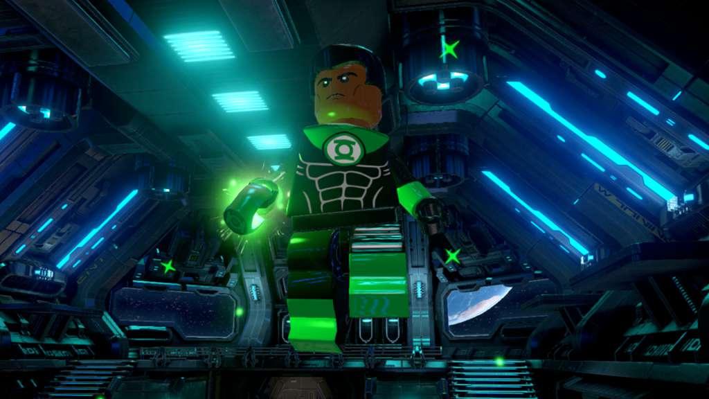 LEGO Batman 3: Beyond Gotham Premium Edition Steam Gift   Buy on Kinguin