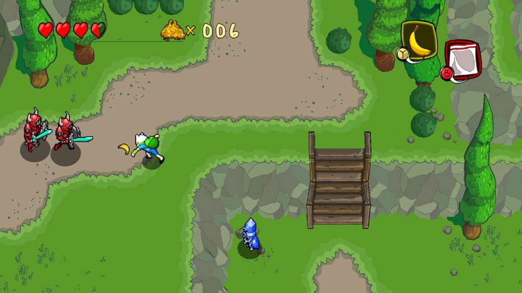 Adventure Time The Secret Of The Nameless Kingdom Steam
