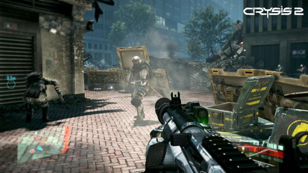 crysis 2 free download full version