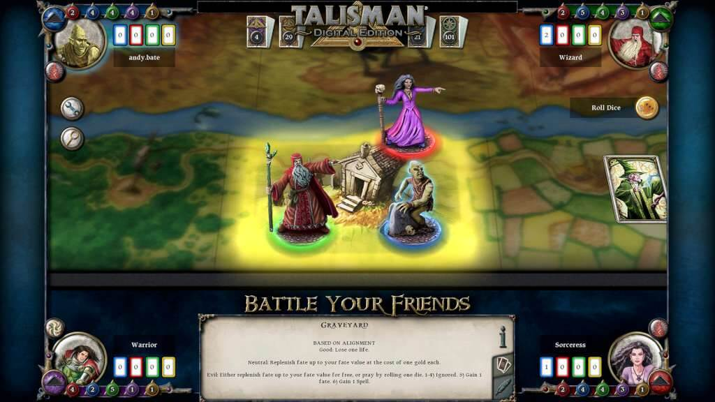 talisman digital edition steam gift buy on kinguin