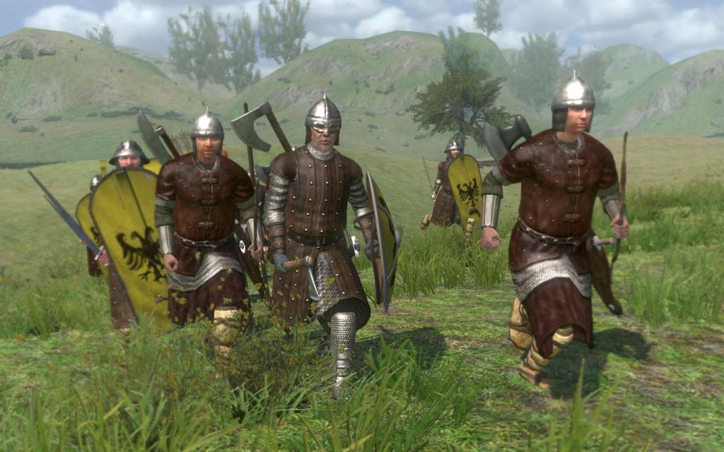 mount and blade warband change cd key