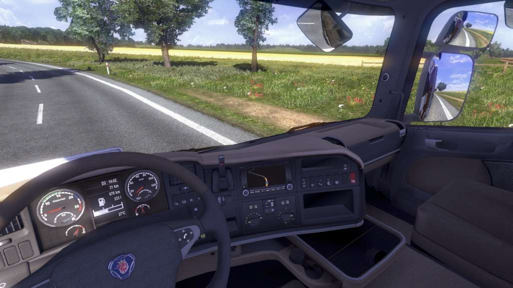 Euro Truck Simulator 2 Digital Download Key | Kinguin - FREE