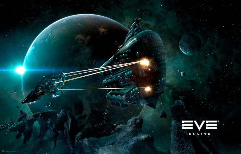EvE Online 30 DAYS Pre-Paid Time Card Key | Kinguin - FREE