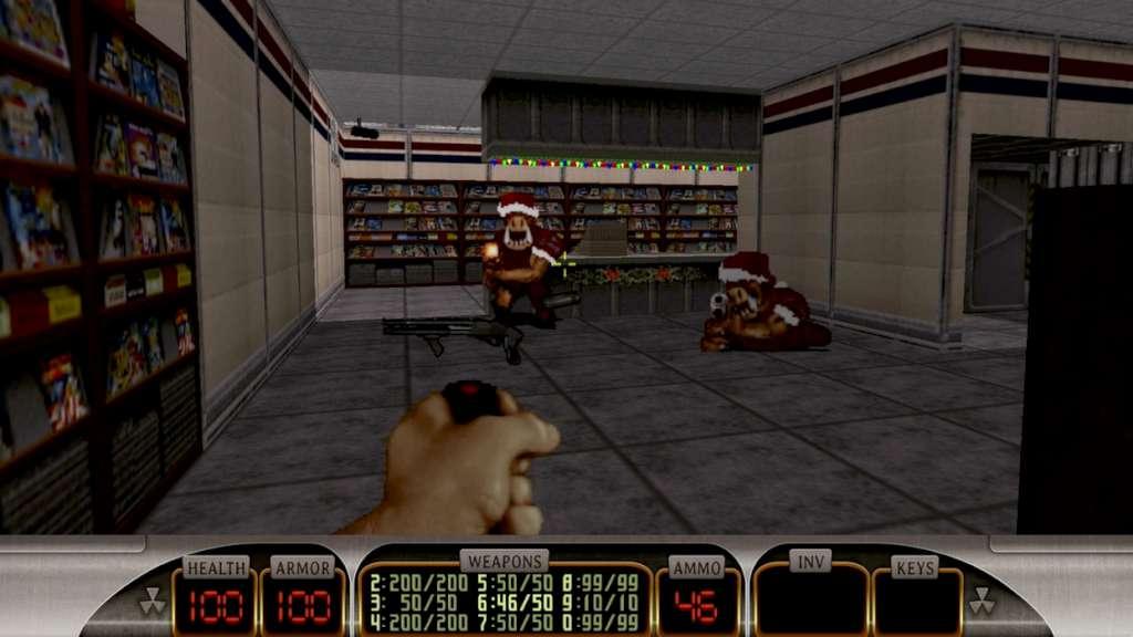 Duke Nukem 3D: Megaton Edition Steam Gift | Kinguin - FREE