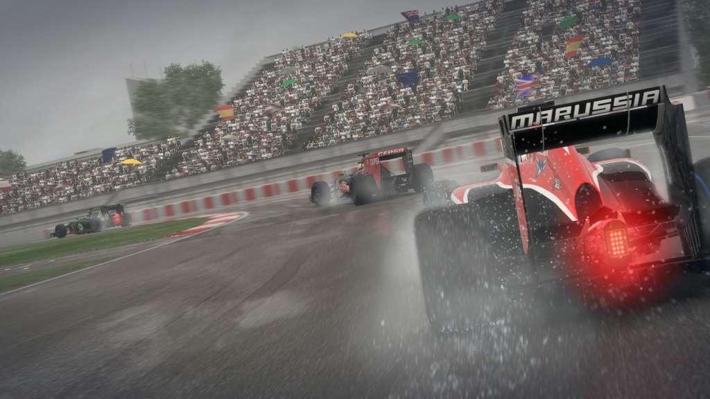 F1 2013 RU VPN Required Steam CD Key   Kinguin - FREE Steam