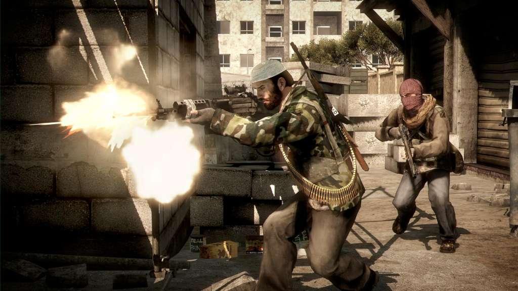 скачать игру Medal Of Honor 2010 через торрент на русском бесплатно - фото 5