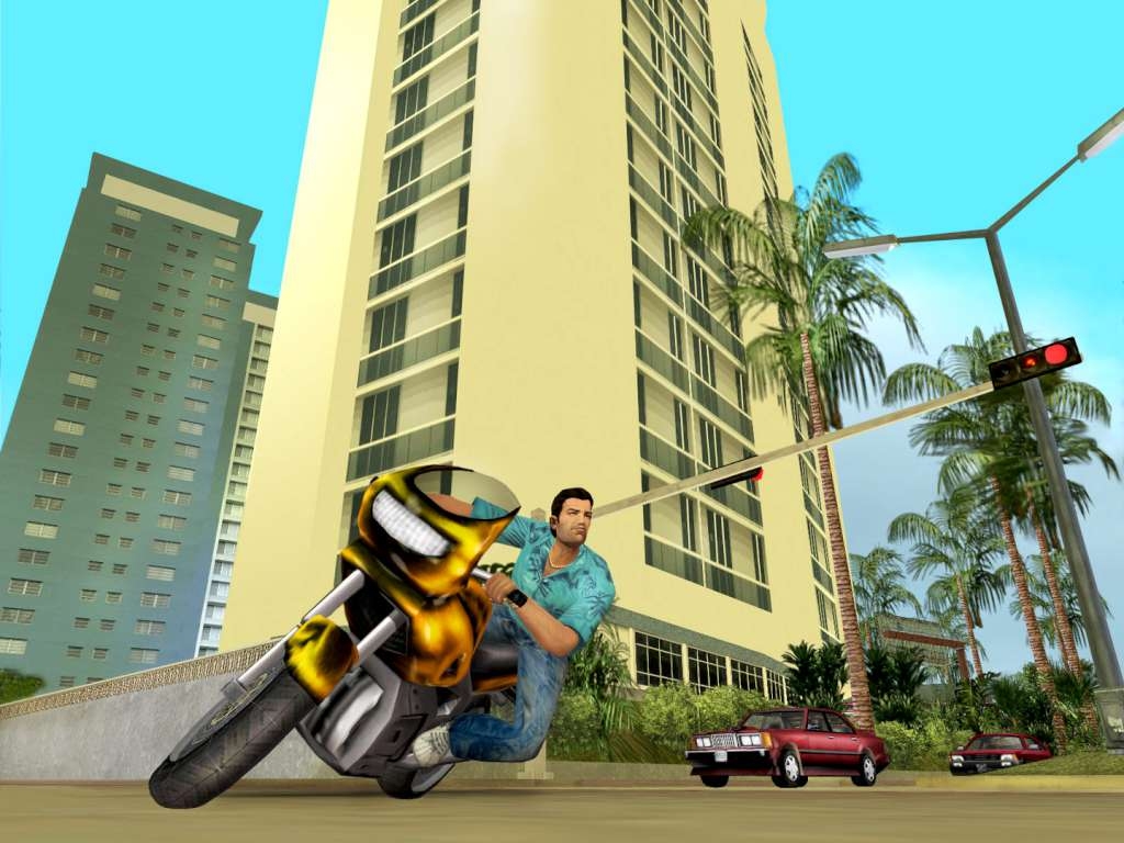 grand theft auto vice city steam cd key buy on kinguin. Black Bedroom Furniture Sets. Home Design Ideas