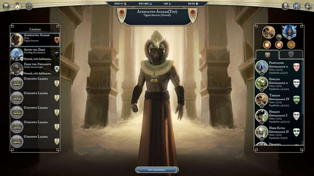 Age Of Wonders Shadow Magic Download Full Game