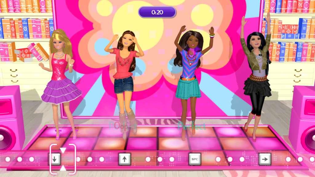 Barbie Dreamhouse Party Steam Geschenk