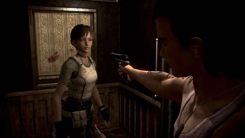 Resident Evil 0 / Biohazard 0 HD Remaster Steam CD Key