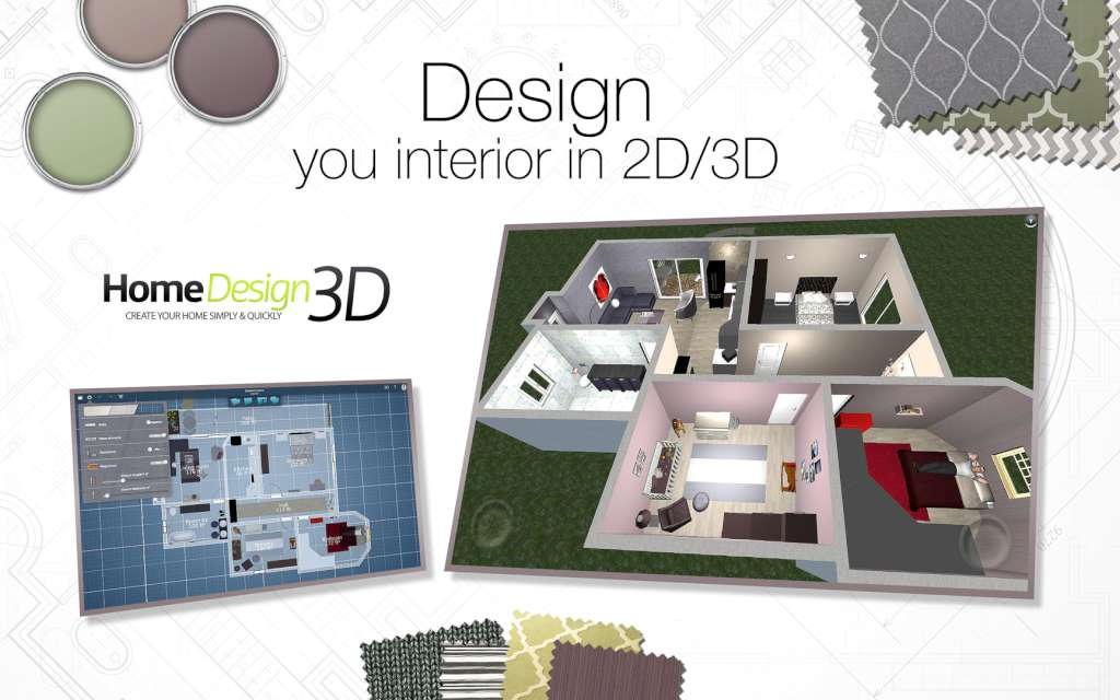 Home design 3d steam cd key buy on kinguin for Home design 3d 5 0 crack