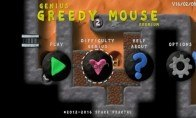 Genius Greedy Mouse Steam CD Key