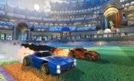 Rocket League - Supersonic Fury DLC Pack Clé Steam