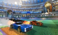 Rocket League - Supersonic Fury DLC Pack Steam Altergift