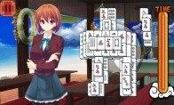 Pretty Girls Mahjong Solitaire Steam Gift