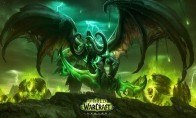 World of Warcraft: Legion EU Battle.net CD Key
