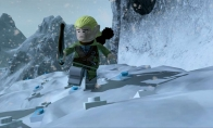 LEGO The Lord of the Rings EU Steam Altergift