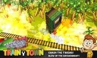 Train Town Steam CD Key