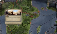 Crusader Kings II EU Steam CD Key
