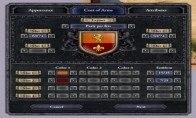 Crusader Kings II: Ruler Designer DLC Steam CD Key