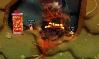 Worms Revolution Gold Edition Steam Gift