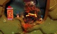 Worms Revolution - Mars Pack DLC Steam CD Key