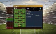 Club Manager 2015 Steam CD Key