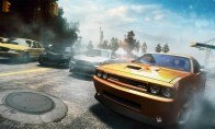 The Crew Xbox One Key