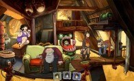 Deponia Trilogy Steam CD Key