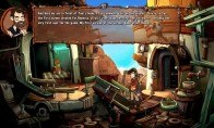 Deponia: The Complete Journey Clé Steam