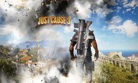 Just Cause 3 + Weaponized Vehicle Pack DLC Clé Steam