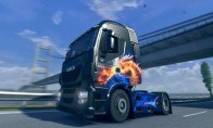 Euro Truck Simulator 2 Collector's Bundle Steam CD Key