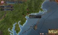 Europa Universalis IV: Empire Founder Pack Steam CD Key