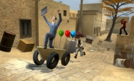 Garry's Mod + Counter-Strike: Source Steam Gift